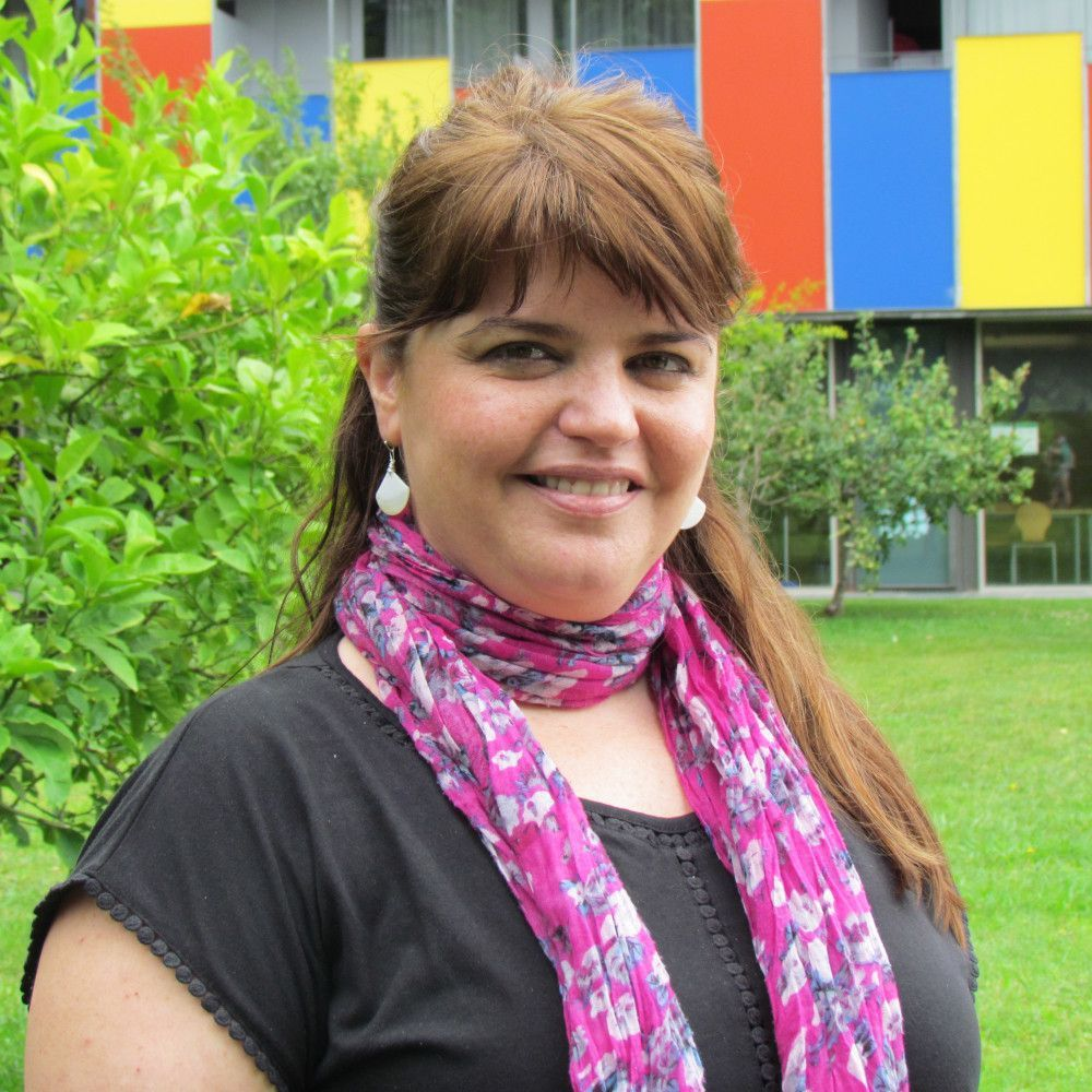 Miriam Paül