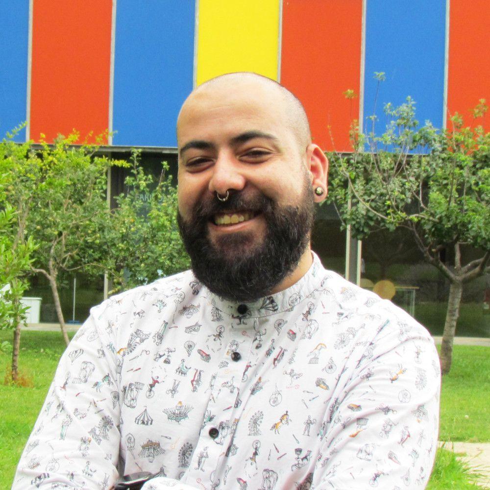 Xavi Barceló