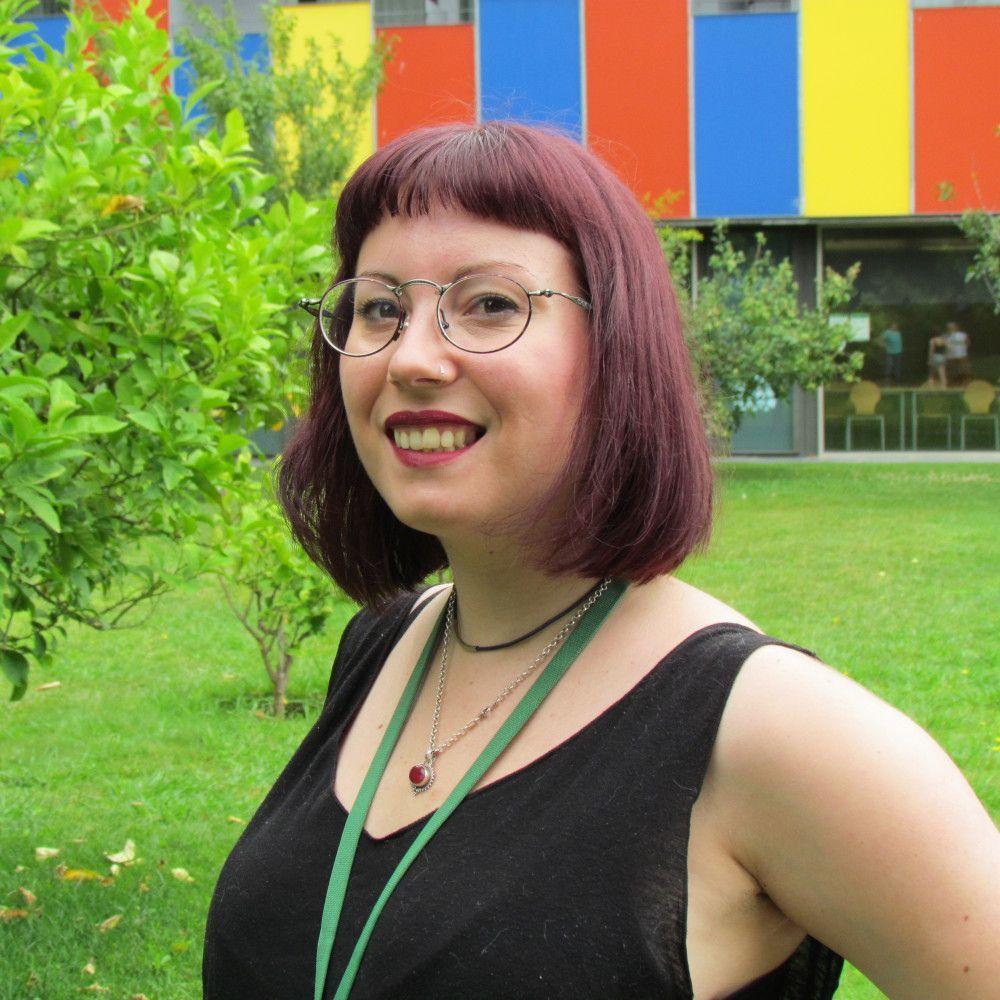 Yasmina Algar