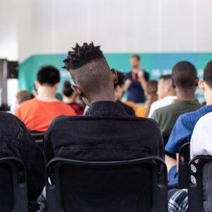 Curs d'estratègies educatives amb adolescents Fundesplai