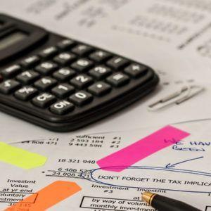 Curs obligacions fiscals de les entitats Fundesplai