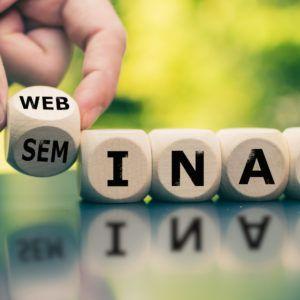 Què és un Webinar i per què t'agradarà